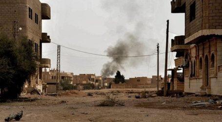 Τουλάχιστον 50 ιατρικές εγκαταστάσεις στην επαρχία Ιντλίμπ έκλεισαν λόγω των συγκρούσεων