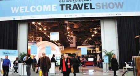 Συμμετοχή του Οργανισμού Τουρισμού Θεσσαλονίκης στην έκθεση «New York Times Travel Show 2020»