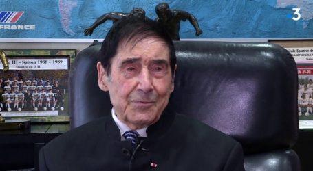 Ο γηραιότερος δήμαρχος της χώρας θα είναι και πάλι υποψήφιος σε ηλικία 97 ετών