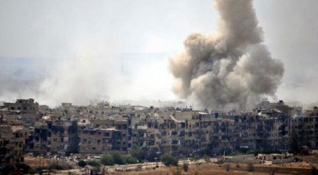 Βομβαρδίστηκαν δύο εργοστάσια φυσικού αερίου