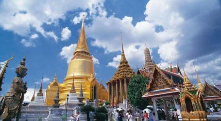 Προσβλήθηκε από τον κοροναϊό έπειτα από ταξίδι στην Ταϊλάνδη