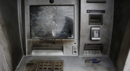 Νέο «χτύπημα» σε ΑΤΜ στα Μελίσσια