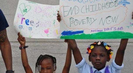 Η ντροπή της παιδικής φτώχειας στις ΗΠΑ