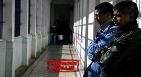 Ξυλοδαρμοί και «καθήλωση» κρατουμένων στις φυλακές της Ισπανίας!