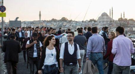 Ο τουρκικός πληθυσμός αυξάνεται κατά ένα εκατομμύριο ετησίως