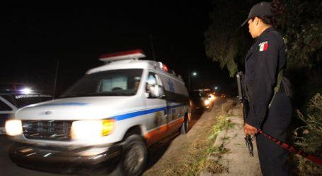 Ένας νεκρός και 81 τραυματίες από ανατροπή φορτηγού με μετανάστες
