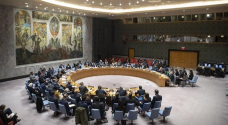 Παλαιστινιακό σχέδιο απόφασης του Συμβουλίου Ασφαλείας του ΟΗΕ καταδικάζει το σχέδιο Τραμπ