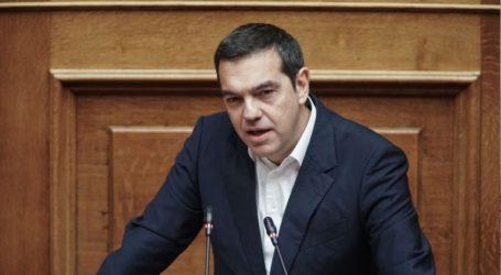 Πρόταση νόμου του ΣΥΡΙΖΑ για αύξηση του κατώτατου μισθού