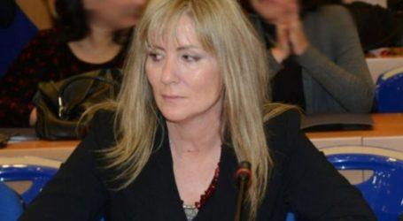 Αποστάσεις της ΝΔ από το αίτημα του ΚΙΝΑΛ για ανωμοτί κατάθεση της Ελένης Τουλουπάκη