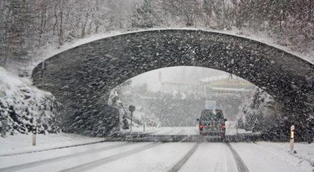 Επιδεινώνεται ο καιρός σε Ρουμανία και Βουλγαρία