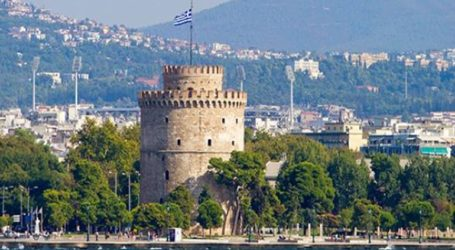 Μικρή μείωση διανυκτερεύσεων στα ξενοδοχεία της Θεσσαλονίκης το 2019