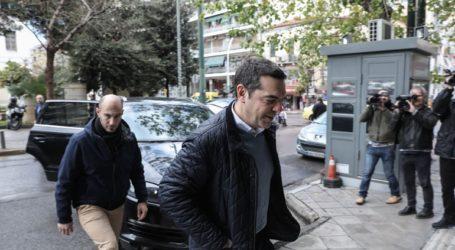Ομοφωνία της Πολιτικής Γραμματείας του ΣΥΡΙΖΑ για διεύρυνση και οργανωτική ανασυγκρότηση