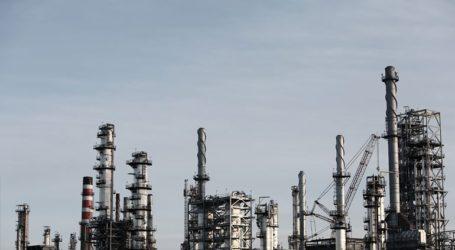 Απώλειες ενός δισ. δολαρίων λόγω αποκλεισμού των πετρελαϊκών εγκαταστάσεων