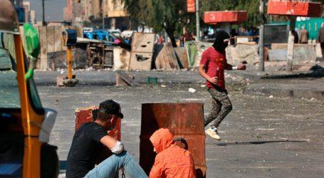 Τουλάχιστον έξι νεκροί και 20 τραυματίες σε βίαια επεισόδια στην πόλη Νατζάφ