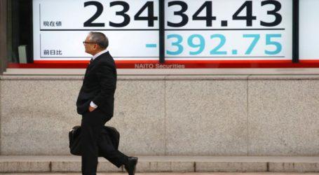 Ανοδικές τάσεις επικρατούν στο χρηματιστήριο του Τόκιο