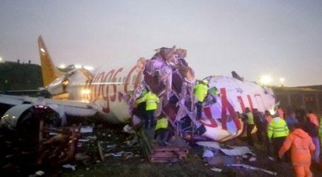 Βρέθηκε το μαύρο κουτί του αεροσκάφους που κόπηκε στα τρία μέρη