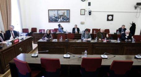 Παρεμβάσεις στο έργο της καταγγέλλει η Γεωργία Τσατάνη στην Προανακριτική