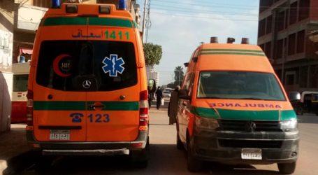 Δεκατρία άτομα σκοτώθηκαν σε σύγκρουση μινιμπάς με φορτηγά