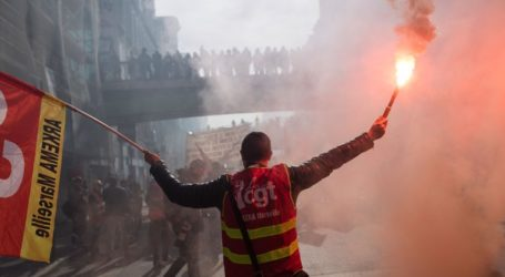 Νέα απεργία στις συγκοινωνίες την ερχόμενη εβδομάδα