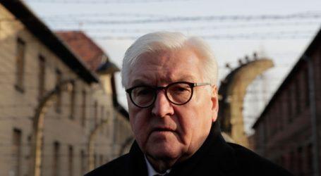 Οι Γερμανοί βουλευτές πρέπει να αντιληφθούν την ιδιαίτερη ευθύνη τους για τη Δημοκρατία