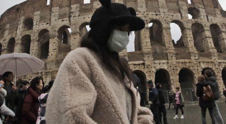 Διαγνώσθηκε και τρίτο κρούσμα κορωνοϊού στην Ιταλία