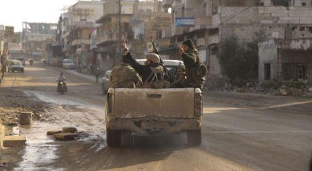 Ρωσική αντιπροσωπεία μεταβαίνει στην Τουρκία για συνομιλίες σχετικά με την επίθεση των συριακών δυνάμεων στο Ιντλίμπ