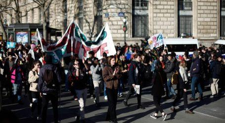 Η αστυνομία απαγόρευσε τη διαδήλωση των «κίτρινων γιλέκων»