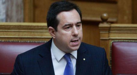 «Η κυβέρνηση έχει συγκεκριμένο σχέδιο για την αντιμετώπιση του προσφυγικού