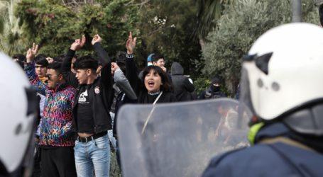 Ελεύθεροι οι επτά συλληφθέντες για τη σύσταση εγκληματικής ομάδας