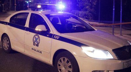 Σύλληψη 24χρονου για παράνομη μεταφορά μεταναστών
