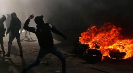 Ένας Παλαιστίνιος νεκρός από τις ισραηλινές δυνάμεις στη Δυτική Όχθη