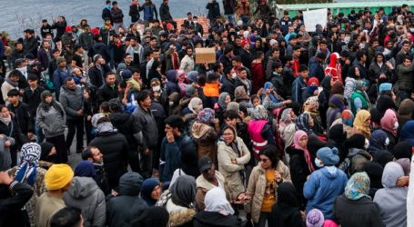 Σχέδιο για την απονομή ασύλου και την κατανομή των προσφύγων