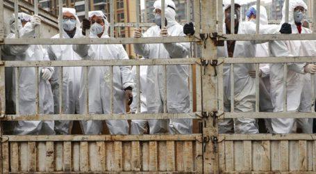 Τουλάχιστον 35.600 τόνοι υλικού πρόληψης και προστασίας για τον κορωνοϊό