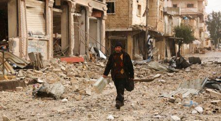Επιστρέφουν 778 πρόσφυγες μέσω Λιβάνου και Ιορδανίας