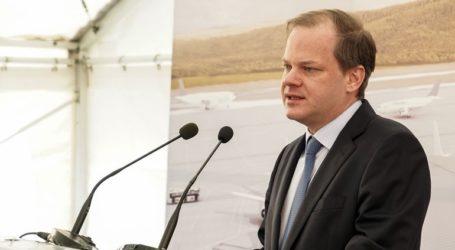 «Ήρθε η ώρα να αποκτήσει η Κρήτη τις υποδομές που της αξίζουν»