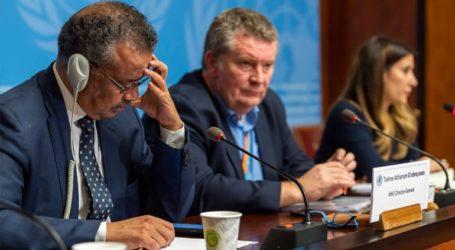 Ερευνητές του Παγκόσμιου Οργανισμού Υγείας αναχωρούν για το Πεκίνο
