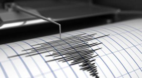 Σεισμός 6,2 Ρίχτερ στη Ν. Γουινέα