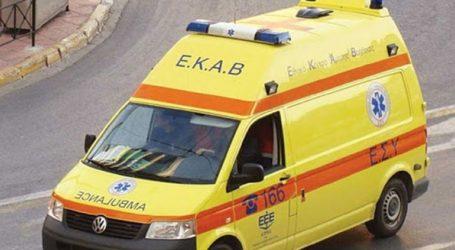 Νεαροί ξυλοκόπησαν άγρια διασώστη του ΕΚΑΒ