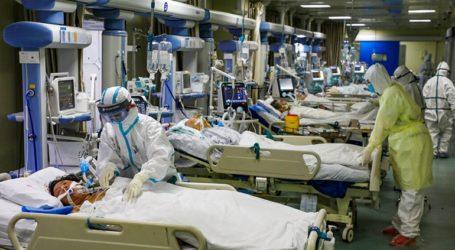 Έκτακτη χορήγηση δανείων 1,44 δισεκατομμυρίων δολαρίων για την αντιμετώπιση του ιού