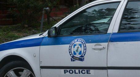 Συνελήφθησαν δύο άνδρες στην Κυλλήνη για μεταφορά ηρωίνης