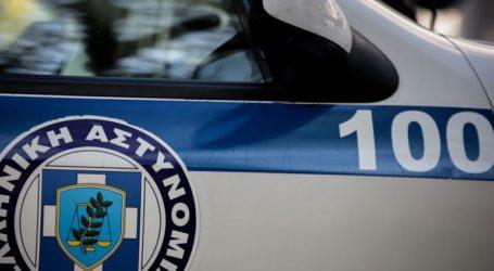 Εξαρθρώθηκε συμμορία ανηλίκων που διέπραττε ληστείες στην περιοχή των Αχαρνών