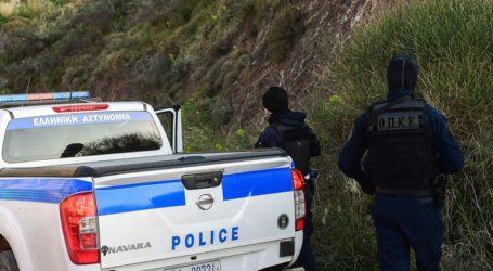 Συνελήφθησαν δύο συνεργοί των ληστών που συνεπλάκησαν με αστυνομικούς στην Κόρινθο