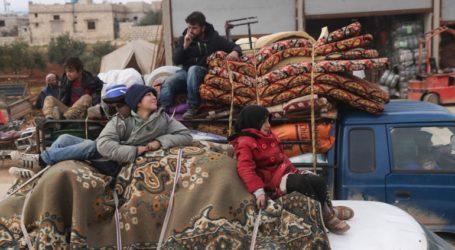 Επαναπατρισμός 637 προσφύγων από τον Λίβανο και την Ιορδανία
