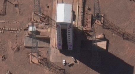 Δεν κατάφερε να τεθεί σε τροχιά ο δορυφόρος που εκτόξευσε το Ιράν