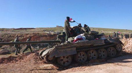 Τουλάχιστον 20 άμαχοι σκοτώθηκαν από βομβαρδισμούς των δυνάμεων της Δαμασκού