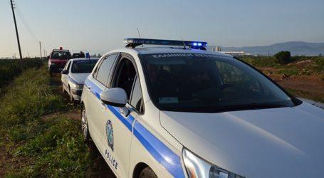 Θεσσαλονίκη: Θανάσιμος τραυματισμός δικυκλιστή