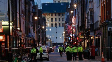 Έκρηξη σε αγορά του Λονδίνου