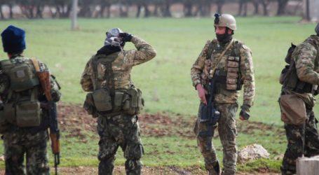 Να σταματήσουν άμεσα οι επιθέσεις σε τουρκικές δυνάμεις στη Συρία