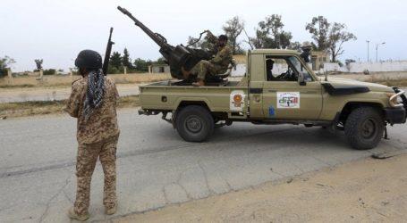 Ανεστάλη η λειτουργία διυλιστηρίου στο δυτικό τμήμα της Λιβύης