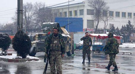 Τουλάχιστον πέντε νεκροί σε επίθεση βομβιστή-καμικάζι
